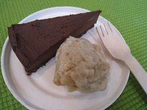 Chocolate_cakebanana_icecream